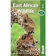 Bradt East African Wildlife by Briggs, Philip; Van Zandbergen, Ariadne, 9781841629209