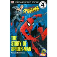 The Story of Spider-Man 9780789479211U