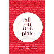 All on One Plate by Brown, Solveig, 9781557789211