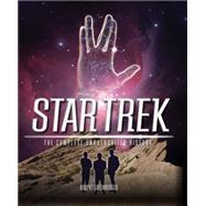 Star Trek by Greenberger, Robert, 9780760349212