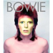 Bowie by Hewitt, Paolo; Elms, Robert, 9781608879212