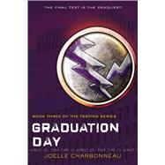 Graduation Day by Charbonneau, Joelle, 9780547959214