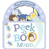 Peek-a-boo Moon by Parragon, 9781472379214