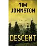 Descent by Johnston, Tim, 9781594139215