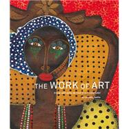 The Work of Art by Padilla, Carmella, 9780989199216