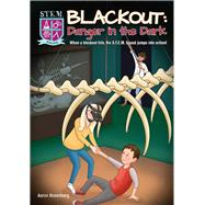 Blackout by Rosenberg, Aaron, 9781438009216