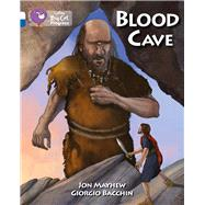 Blood Cave by Mayhew, Jon; Bacchin, Giorgio; Moon, Cliff, 9780007519217