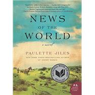 News of the World by Jiles, Paulette, 9780062409218