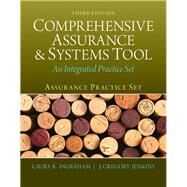 Assurance Practice Set for Comprehensive Assurance & Systems Tool (CAST) by Ingraham, Laura R.; Jenkins, J. Greg, 9780133099218