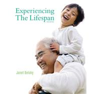 Experiencing the Lifespan by Belsky, Janet, 9781429299220