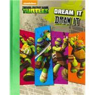 Dream It, Draw It by Parragon, 9781472389220