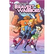 Bravest Warriors 8 by Leth, Kate; Mcginty, Ian; Naujokaitis, Pranas; Moore, Lisa; Breen, Corey, 9781608869220