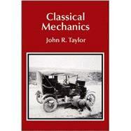 Classical Mechanics by Taylor, John R., 9781891389221