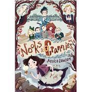 Nooks & Crannies by Lawson, Jessica; Andrewson, Natalie, 9781481419222