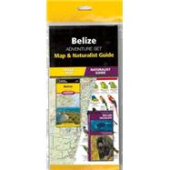 Belize Adventure Set by Unknown, 9781583559222
