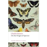 On the Origin of Species by Charles Darwin; Gillian Beer, 9780199219223