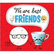 Best Friends: We Are Best Friends by Priddy, Roger, 9780312519223
