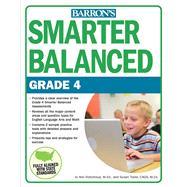 Smarter Balanced, Grade 4 by Robichaud, Jo; Tozier, Susan, 9781438009223