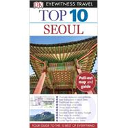 Top 10 Seoul by DK Publishing, 9781465429223