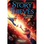 The Stolen Chapters by Riley, James, 9781481409223