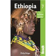 Bradt Country Guide Ethiopia by Briggs, Philip, 9781841629223