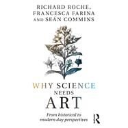 Art, Science and the Brain: Developing a Complete Mind by Roche; Richard, 9781138959224