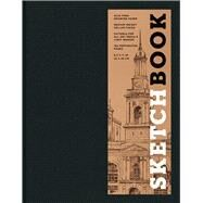 Sketchbook (Basic Large Bound Black) by Unknown, 9781454909224