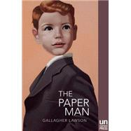 The Paper Man by Lawson, Gallagher, 9781939419224