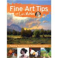 Fine Art Tips by Mcnee, Lori, 9781440339226