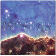 Expanding Universe: Photographs from the Hubble Space Telescope by Edwards, Owen (CON); Levay, Zoltan (CON); Bolden, Charles F., Jr. (CON); Grunsfeld, John Mace (CON), 9783836549226