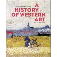 A History of Western Art by Adams, Laurie, 9780073379227
