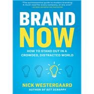 Brand Now by Westergaard, Nick, 9780814439227