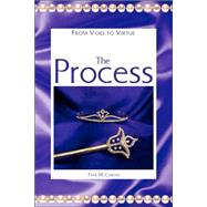 The Process by Cortes, Tina M., 9781425719227