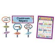 You-nique Classroom Management Bulletin Board Set by Carson-Dellosa Publishing Company, Inc., 9781483829227