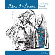 Alice in Action by Adams, 9781133589228
