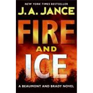 Fire and Ice by Jance, J. A., 9780061239229