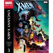 The Uncanny X-Men Omnibus Vol. 3 by Claremont, Chris; Cockrum, Dave; Smith, Paul; Sienkiewicz, Bill; Anderson, Brent, 9780785199229