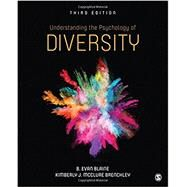 Understanding the Psychology of Diversity by Blaine, B. Evan; Brenchley, Kimberly J. Mcclure, 9781483319230