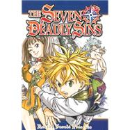 The Seven Deadly Sins 2 by SUZUKI, NAKABA, 9781612629230