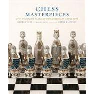 Chess Masterpieces by Dean, George; Brady, Maxine; Kasparov, Garry, 9780810949232