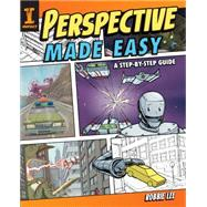 Perspective Made Easy by Lee, Robbie, 9781440339233