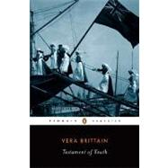 Testament of Youth by Brittain, Vera; Bostridge, Mark, 9780143039235