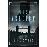 The Verdict by Stone, Nick, 9781605989235