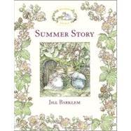 Summer Story by Barklem, Jill; Barklem, Jill, 9780001839236