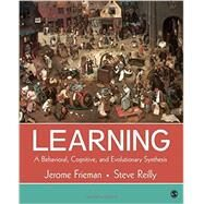 Learning by Frieman, Jerome; Reilly, Steve, 9781483359236