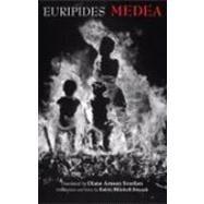 Medea by Euripides; Svarlien, Diane Arnson; Mitchell-Boyask, Robin, 9780872209237
