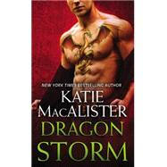 Dragon Storm by MacAlister, Katie, 9781455559237