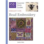 Bead Embroidery by Cox, Shelley, 9781844489237