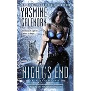 Night's End by Galenorn, Yasmine, 9780425259238