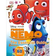 Disney Pixar Finding Nemo by Dorling Kindersley, Inc., 9781465449238